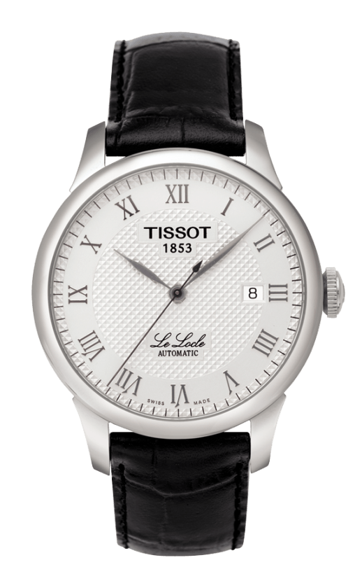 Tissot Le Locle Review - Tissot Men's Watches