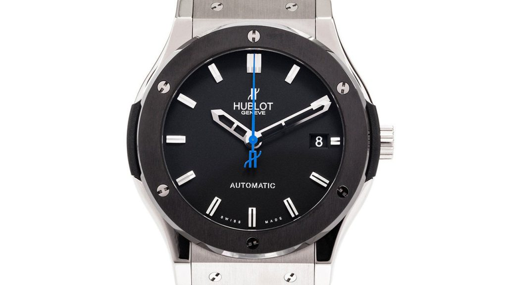 What Is Automatic Watch?