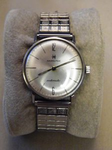 Hamilton Intra Matic H38455131 Automatic Dress Watch - Gorgeous American Classic