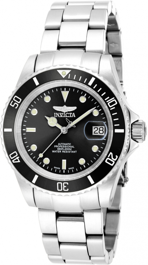 Invicta Pro Diver 9937 Review