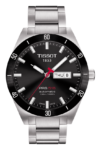 Tissot PRS 516 T044.430.21.051.00 Review - A Stylish Sports Watch