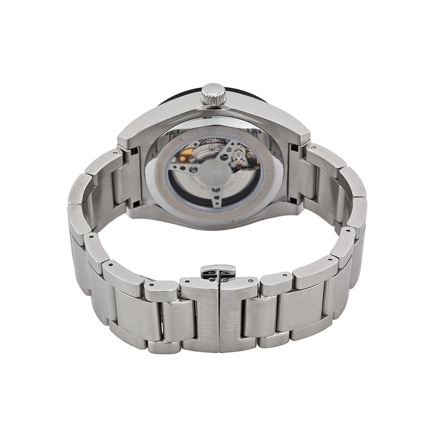 Tissot PRS 516 T044.430.21.051.00 Review - A Stylish Sports Watch