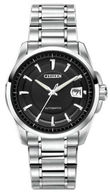 Citizen Signature Collection - Grand Classic Automatic NB0040-58E Review