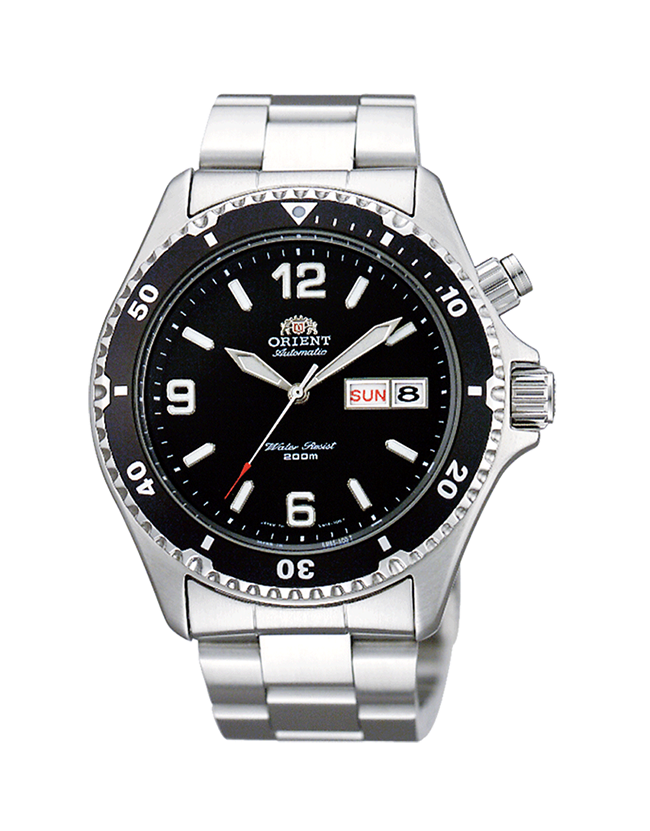 Orient Black Mako Review