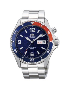 Orient Pepsi Mako Review