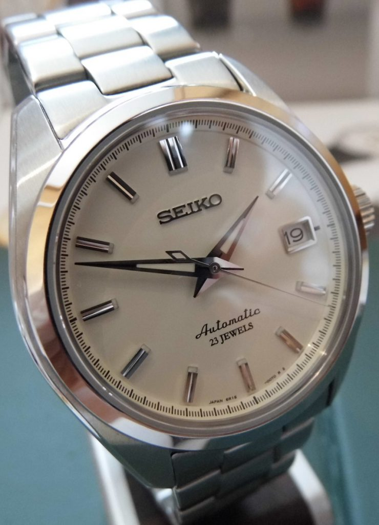 Seiko SARB035 Review