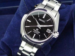 Seiko SARB033 Automatic Wrist Watch Review - Grand Seiko Hi-Beat