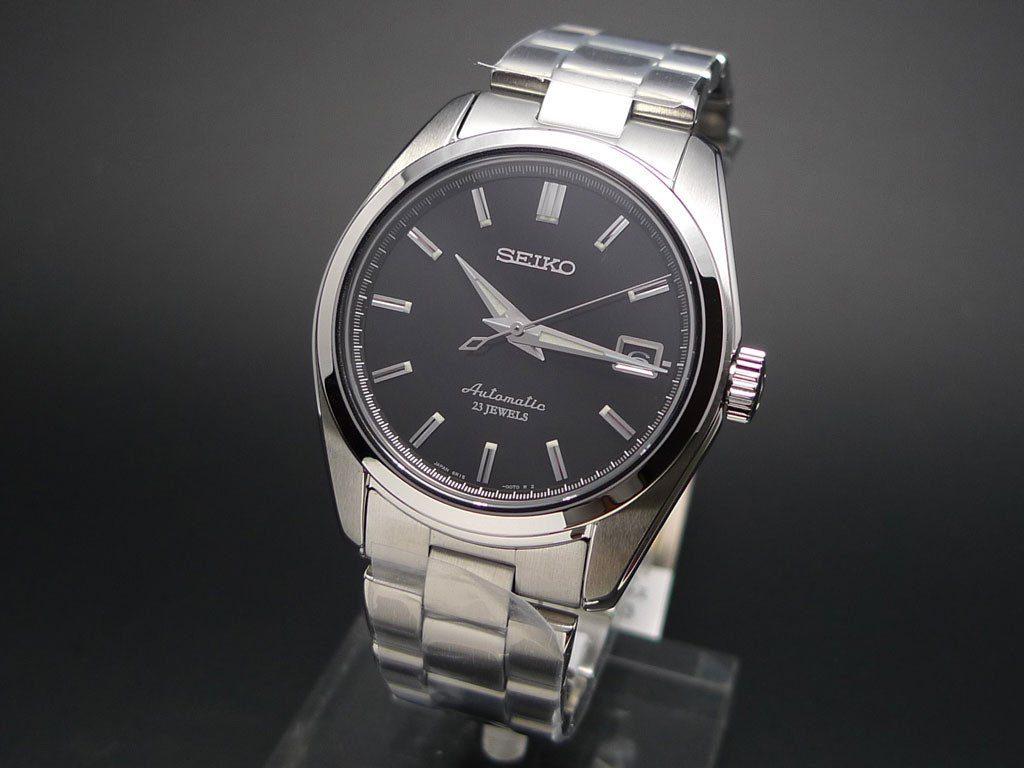 Seiko SARB033 Automatic Wrist Watch Review
