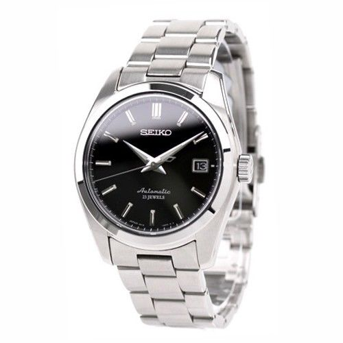Seiko SARB033 Review Automatic Watches For Men