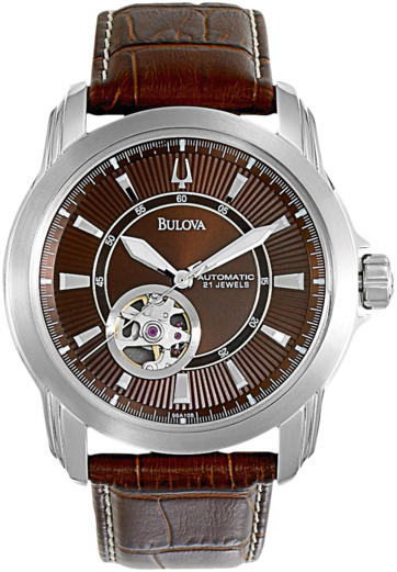 Bulova Automatic Watch BVA Series 96A108 Review