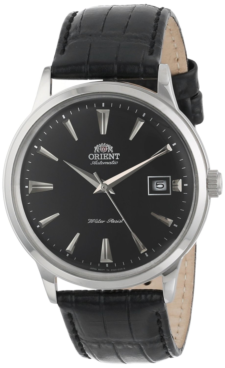 Orient Bambino Automatic Watch Review FER24004B0