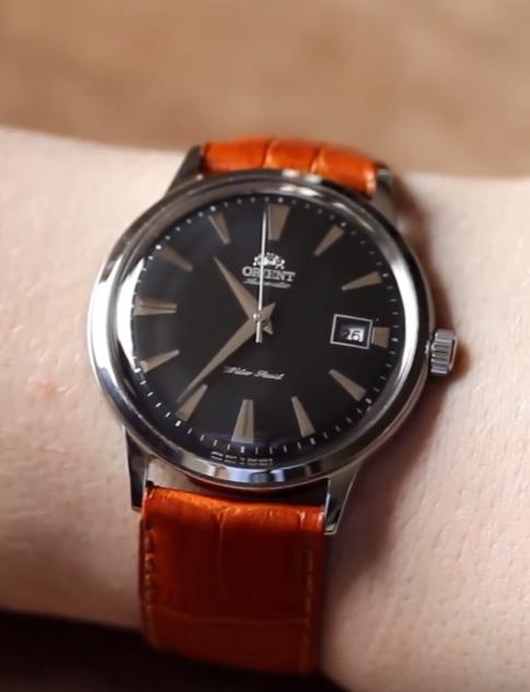 Orient Bambino Watch Review FER24004B0