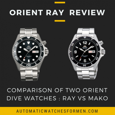 orient-ray-automatic-dive-watch-review-comparison-between-two-orients-ray-vs-mako