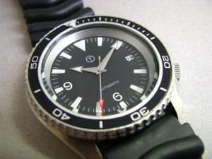 Seiko 5 Sports SNZH53 Automatic Watch Review-Mod-fifty-five-fathoms