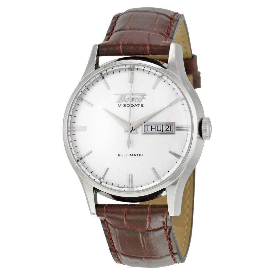 Tissot Visodate Automatic Men's Watch Review