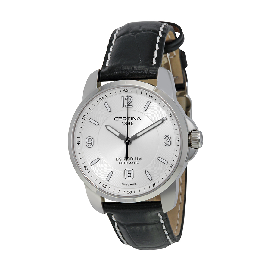 Certina DS Podium Automatic Watch Review