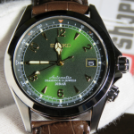 Seiko SARB017 Alpinist Review