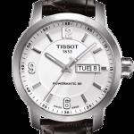 Tissot PRC 200 Powermatic 80 T055.430.16.017.00 Review