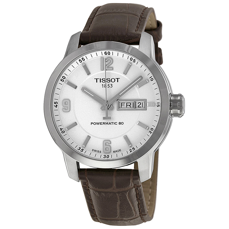 Tissot PRC 200 Powermatic 80 T055.430.16.017.00 Review