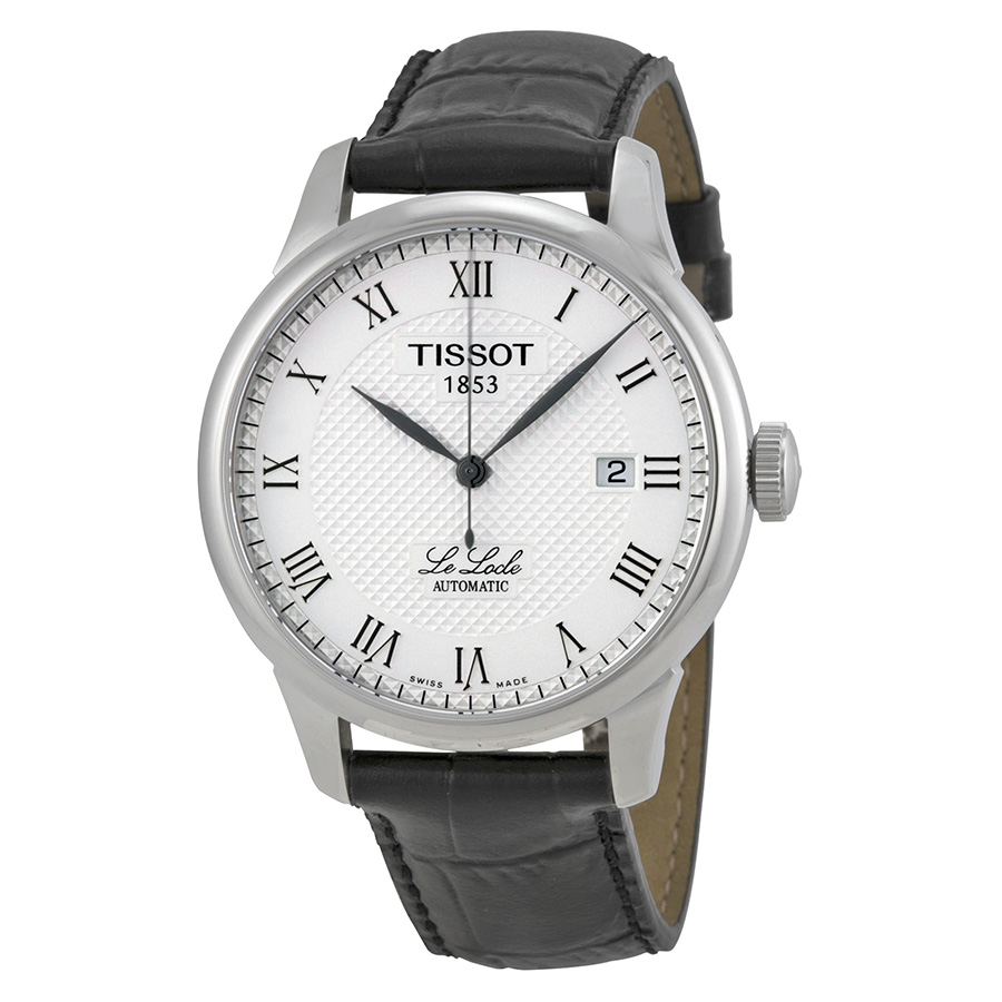 6 Things To Consider When Choosing Your Wrist Watch-tissot-lelocle