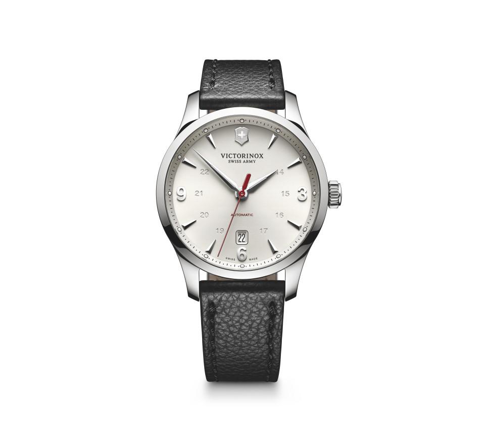 Victorinox Swiss Army Alliance Mechanical Wrist Watch Review