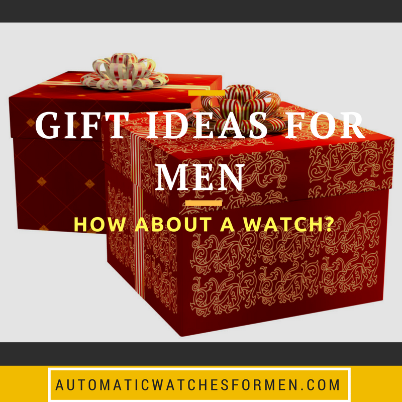 Cool Gift Ideas For Men