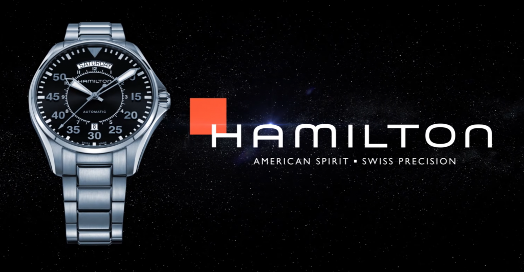 Hamilton Khaki Aviation Automatic Review