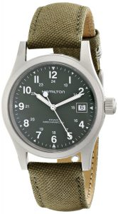 Hamilton Khaki Field Officer Review