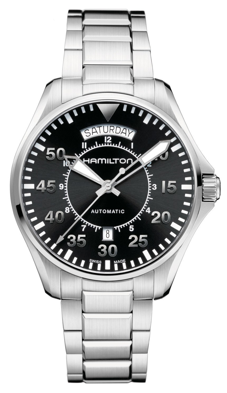 Hamilton Khaki Pilot Automatic Review – The Hamilton Interstellar Watch