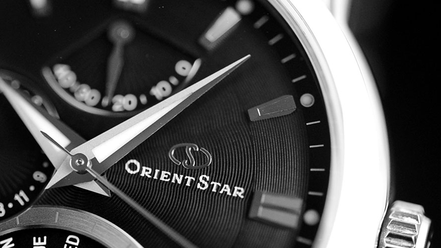 orient-star-automatic retrograde watch