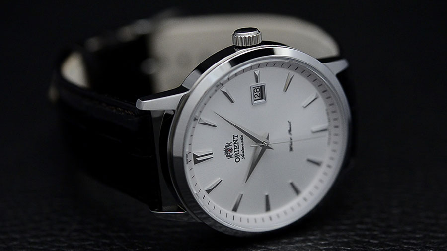 Orient Symphony Automatic Watch Review