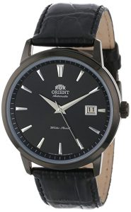 Orient Symphony Automatic Watch Review ER27001B