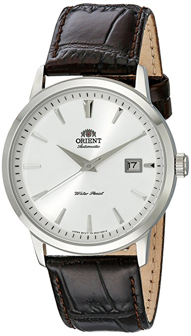 Orient Symphony Automatic Watch Review ER27007W