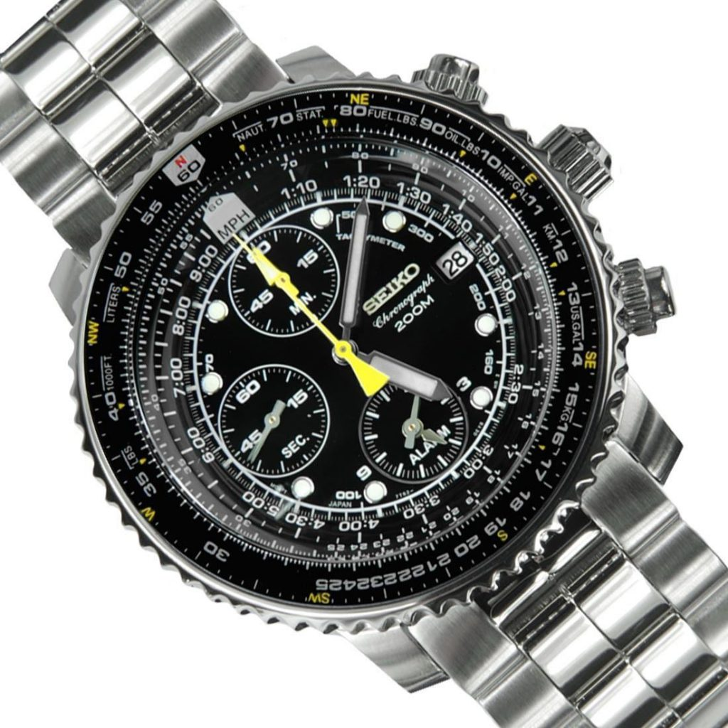 seiko-flightmaster-alarm-chronograph-sna411-review