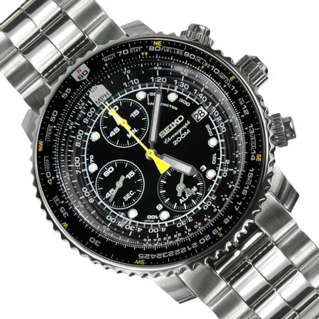 seiko-flightmaster-alarm-chronograph-sna411-review