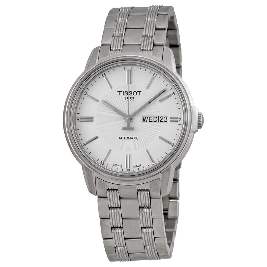 Tissot Watch Reviews & Information | aBlogtoWatch