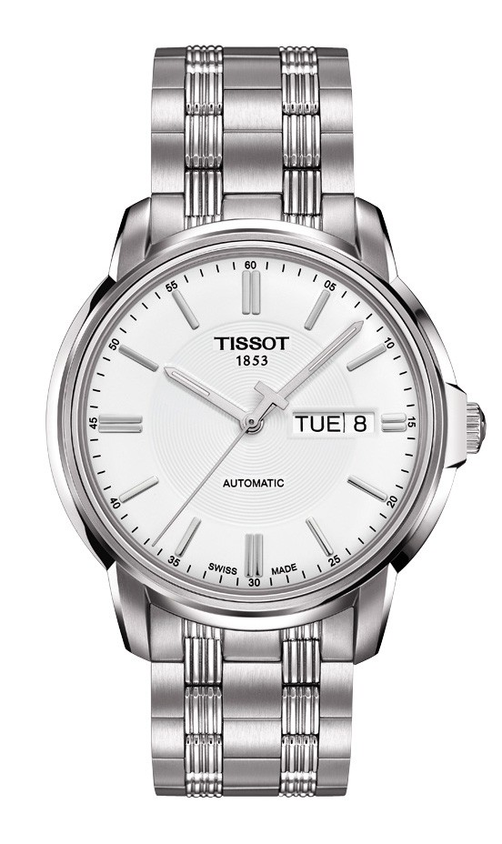 Tissot Heritage Visodate Review (T019.430.16.031.01) – GMT ...