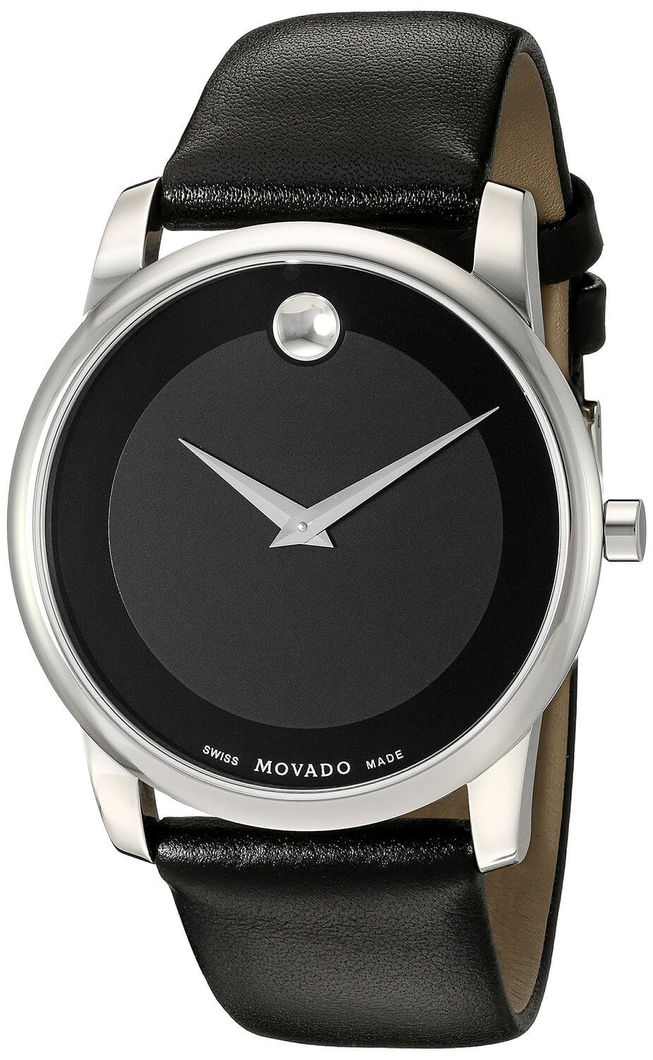 Movado museum watch review automatic watches for men for Movado kinetic