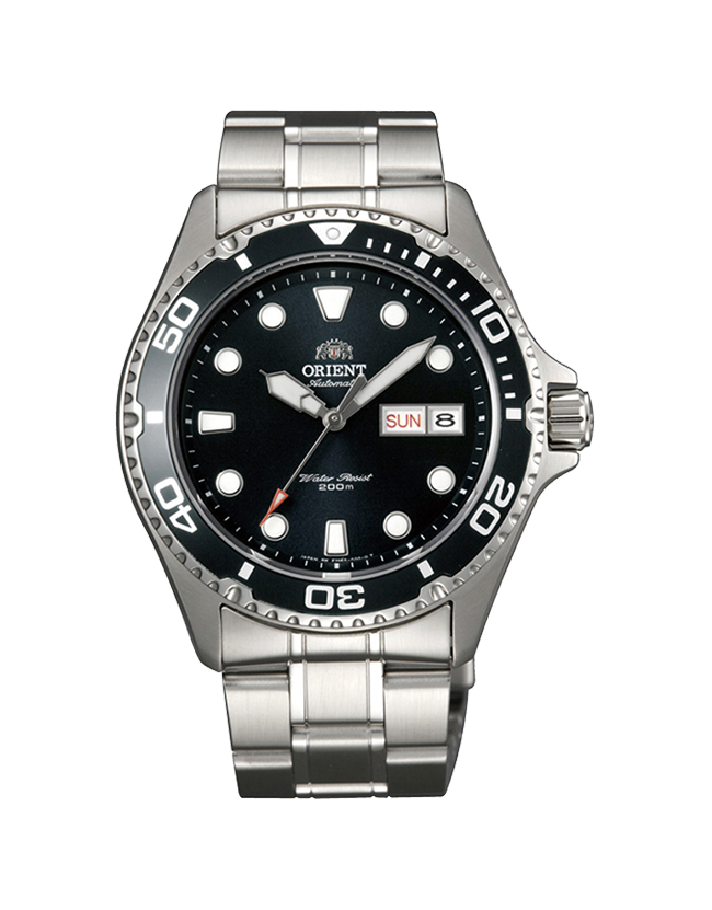 Orient Ray II review