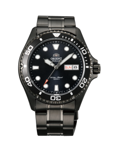 Orient black Ray raven II