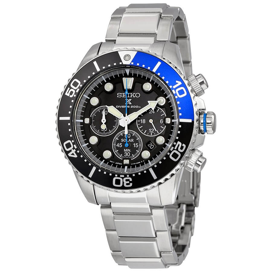 0fedc7947 Seiko SSC017 Review | Automatic Watches For Men