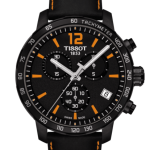 Tissot Quickster Review T0954173605700
