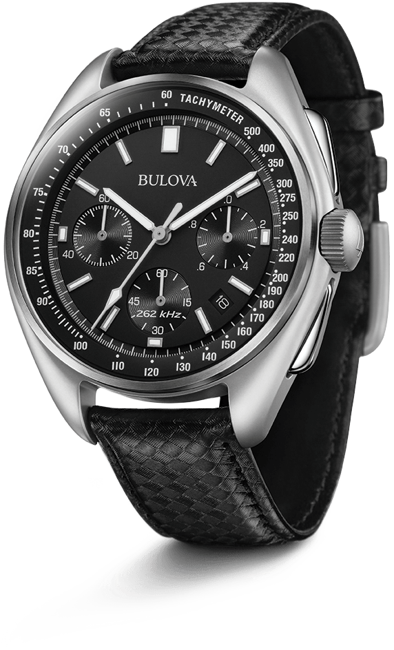 Bulova Moon Watch Review 96B251