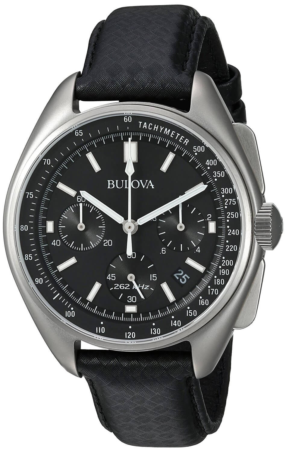 Bulova Moon Watch Review Front