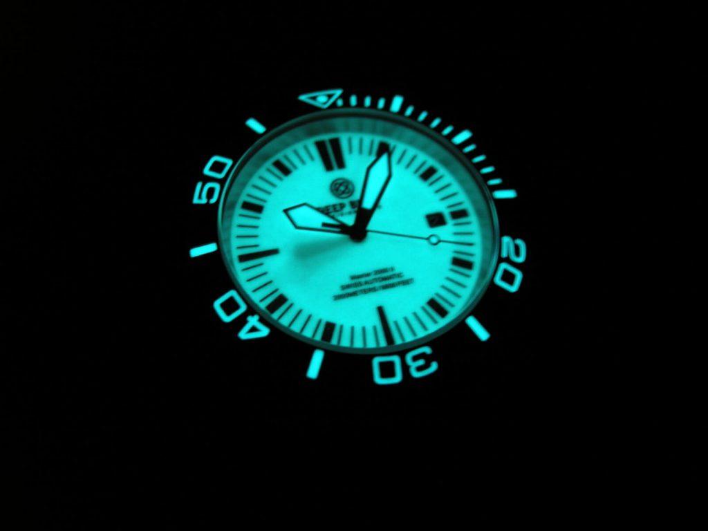Deep Blue Lume Master 2000 II
