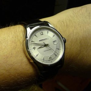 Hamilton Jazzmaster Viewmatic Automatic Watch Review (2)