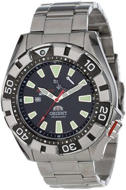 Orient M-Force Review SEL03001B0