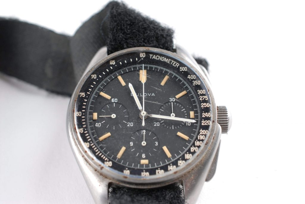 Original Bulova Moon Watch