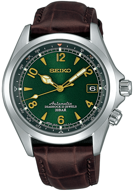 Seiko SARB017 Alpinist Review-9