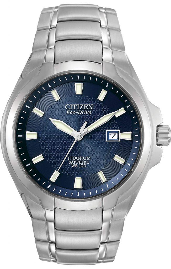 Citizen BM7170-53L review